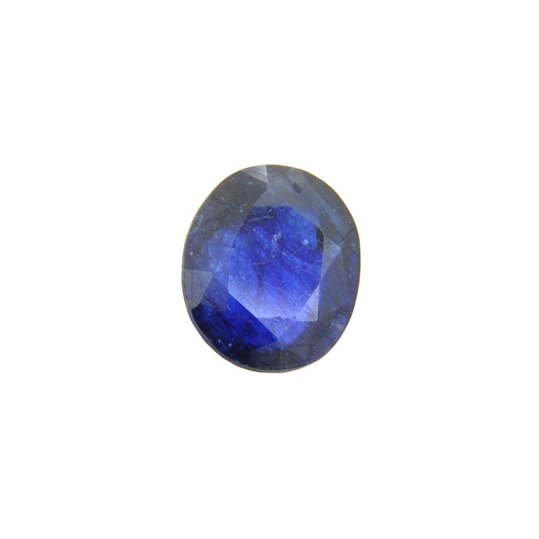 carat 1.51 Gems