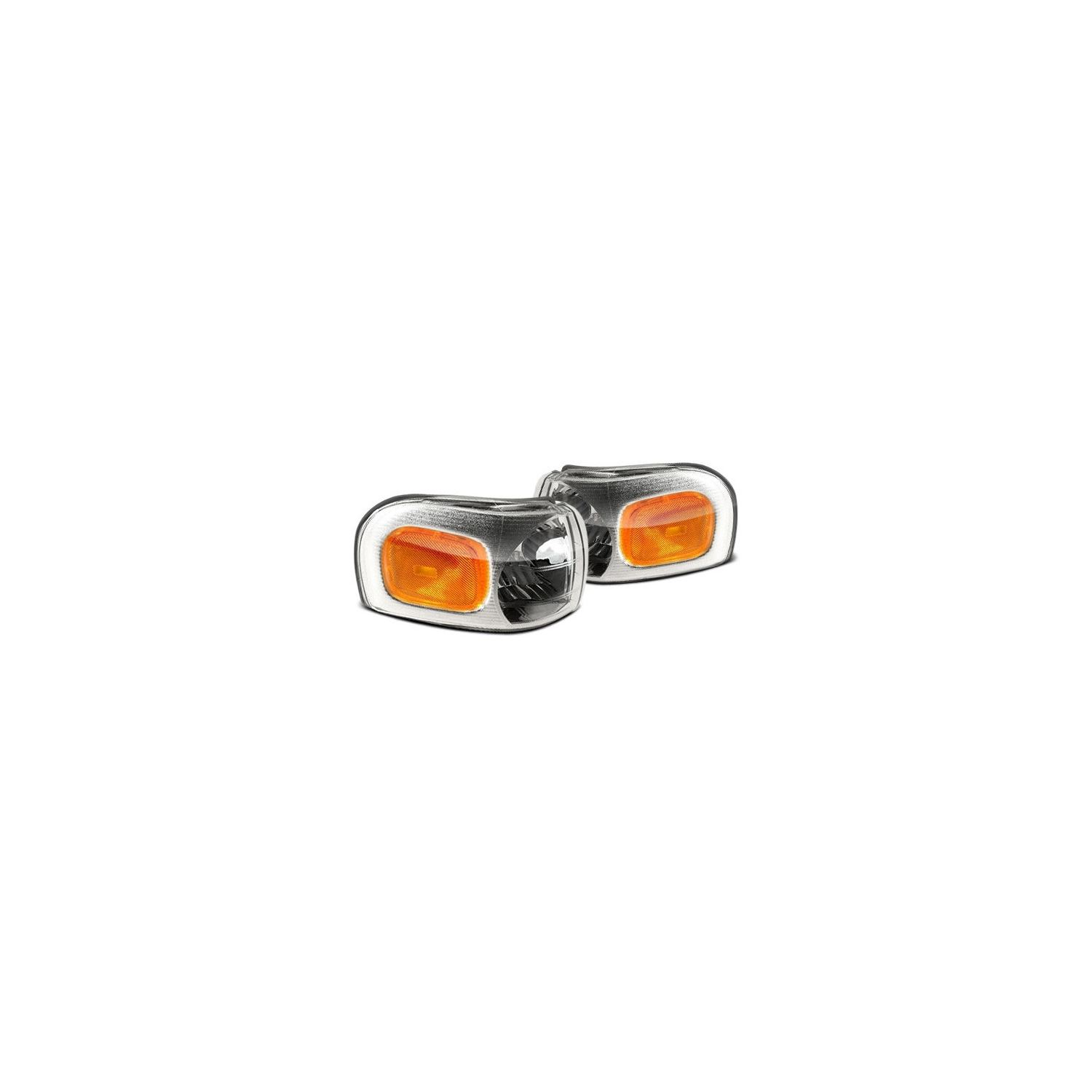 Factory Turn Signal / Parking Lights