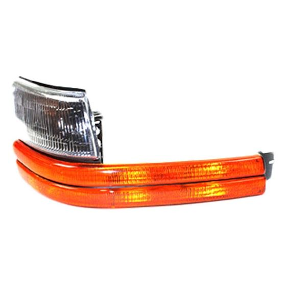 Factory Turn Signal / Parking LightsVaries - Depends on Product Options  more details on